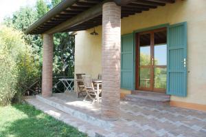 Agriturismo QuartoPodere, Farmy  Magliano in Toscana - big - 32