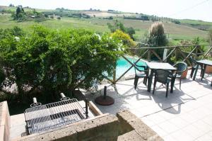 Agriturismo QuartoPodere, Farmy  Magliano in Toscana - big - 33
