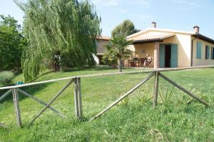 Agriturismo QuartoPodere, Farmházak  Magliano in Toscana - big - 35
