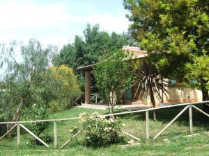Agriturismo QuartoPodere, Farmy  Magliano in Toscana - big - 10