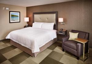 Hampton Inn by Hilton Sarnia/Point Edward, Hotely  Point Edward - big - 17