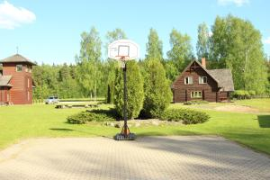 Recreation Center Brūveri, Holiday parks  Sigulda - big - 52