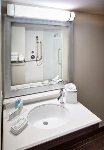 Hampton Inn by Hilton Sarnia/Point Edward, Hotely  Point Edward - big - 4