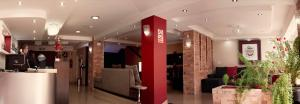 Hotel Imperial, Hotel  Ambato - big - 21