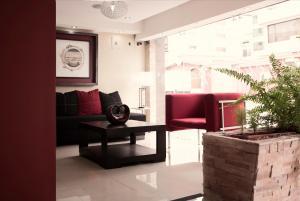 Hotel Imperial, Hotel  Ambato - big - 19