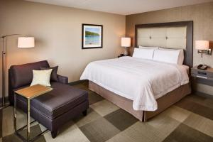 Hampton Inn by Hilton Sarnia/Point Edward, Hotely  Point Edward - big - 13