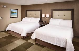 Hampton Inn by Hilton Sarnia/Point Edward, Hotely  Point Edward - big - 20