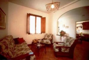 Agriturismo Bellavista, Aparthotels  Incisa in Valdarno - big - 71