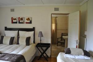 Bungalow z 4 sypialniami