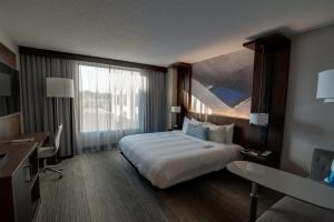 Concierge Level King Room