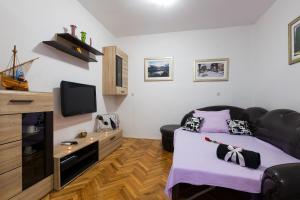 Apartment Torlak, Апартаменты  Сплит - big - 26