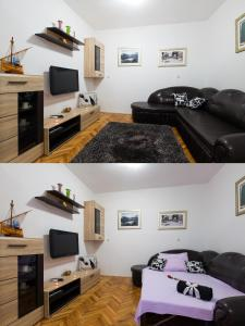 Apartment Torlak, Апартаменты  Сплит - big - 13