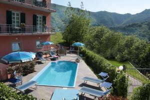 Hotel Ca' De Berna