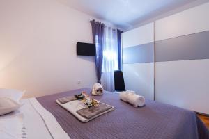 Apartment Torlak, Апартаменты  Сплит - big - 12