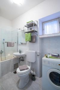 Apartment Torlak, Апартаменты  Сплит - big - 17