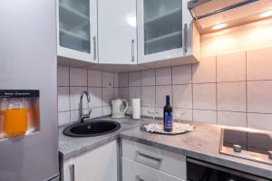 Apartment Torlak, Апартаменты  Сплит - big - 10