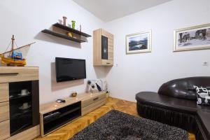 Apartment Torlak, Апартаменты  Сплит - big - 9