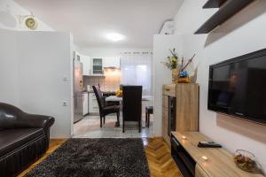Apartment Torlak, Апартаменты  Сплит - big - 18