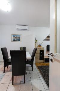 Apartment Torlak, Апартаменты  Сплит - big - 19
