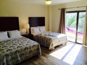 Hotel Playa La Media Luna, Hotely  Isla Mujeres - big - 36