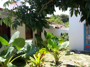 Pousada Varanda do Sol, Guest houses  Arraial d'Ajuda - big - 31
