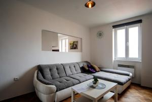 Cosy Flat Pisek Downtown, Appartamenti  Písek - big - 13