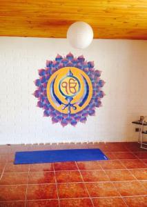 Yogamar Lodge, Affittacamere  Algarrobo - big - 20