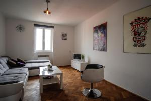 Cosy Flat Pisek Downtown, Appartamenti  Písek - big - 14
