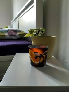 Cosy Flat Pisek Downtown, Appartamenti  Písek - big - 15