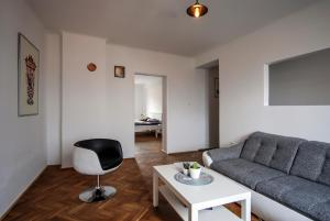 Cosy Flat Pisek Downtown, Appartamenti  Písek - big - 18