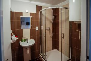 Cosy Flat Pisek Downtown, Appartamenti  Písek - big - 22