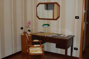Hotel Ristorante Donato, Hotel  Calvizzano - big - 19