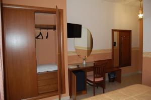 Hotel Ristorante Donato, Hotel  Calvizzano - big - 16