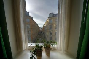 Hotel Ansgar, Отели  Копенгаген - big - 4