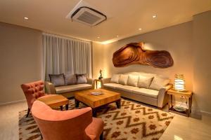 Dwijaya House of Pakubuwono, Апарт-отели  Джакарта - big - 28