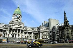 BA Tango Apartments Paso, Apartmány  Buenos Aires - big - 13