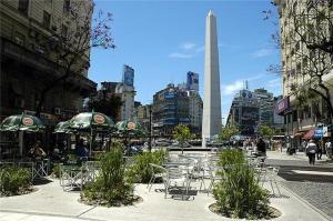 BA Tango Apartments Paso, Apartmány  Buenos Aires - big - 16
