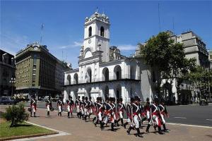 BA Tango Apartments Paso, Apartmány  Buenos Aires - big - 18