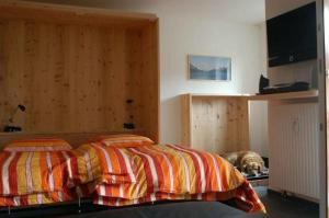 Chesa Gravulaina - Apartment - St. Moritz
