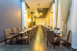 Yeak Loam Hotel, Отели  Banlung - big - 37