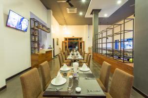 Yeak Loam Hotel, Отели  Banlung - big - 30
