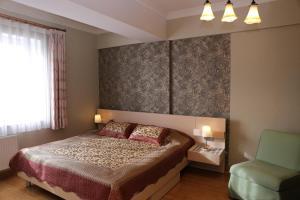 Tanan Center Serviced Apartments, Apartmány  Ulaanbaatar - big - 3
