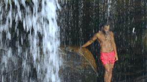 Sapphire Holiday Resort, Panziók  Ratnapura - big - 59