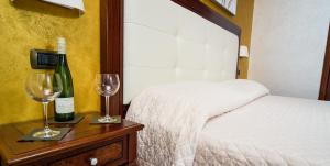 Hotel Flora, Hotels  Noto - big - 7