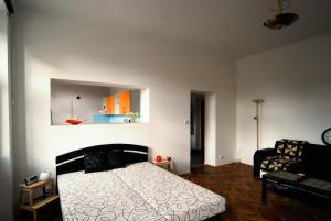 Cosy Flat Pisek Downtown, Appartamenti  Písek - big - 26