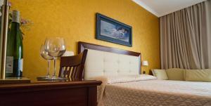 Hotel Flora, Отели  Ното - big - 5