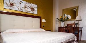 Hotel Flora, Отели  Ното - big - 2
