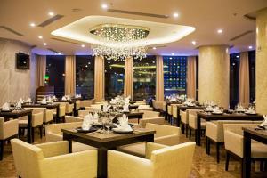 Avatar Danang Hotel, Hotely  Da Nang - big - 104
