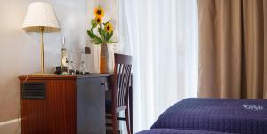 Hotel Flora, Hotels  Noto - big - 28