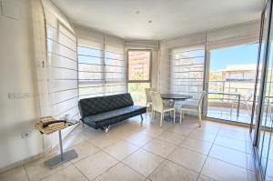 Valencia Beach Apartments, Apartments  Valencia - big - 5